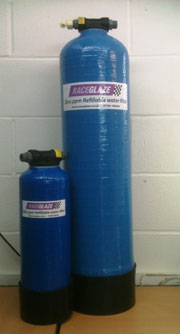 25 Litre capacity Filter